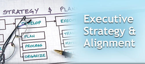 Executive Strategy & Alignment