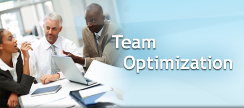 Team Optimization