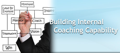 Building Internal Coaching Capability