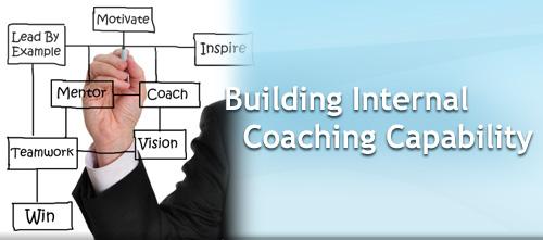 Building Internal Coaching Capability